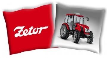 Kispárna huzat Traktor Zetor 2 40 40 ee5211f659