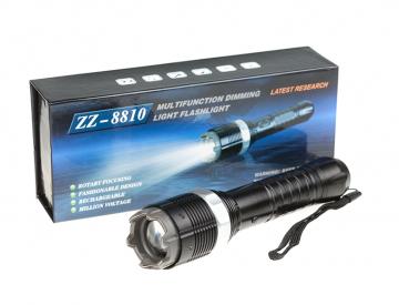 7f203a0cae Sokkoló LED lámpával kicsi ZOOM nélkül | parforintert.hu